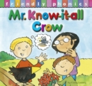 Mr. Know-It-All Crow - eBook