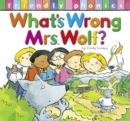 What's Wrong, Mrs. Wolf? - eBook