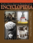 Native American Encyclopedia Cumulative Index & Projects - eBook