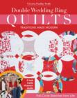 Double Wedding Ring Quilts-Traditions Made Modern : Full-Circle Sketches from Life - eBook