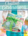 Quilted Celebrations - Book