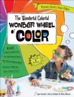 The Wonderful Colorful Wonder Wheel of Color : Activities, Stickers, Poster & More Fixed Format - eBook