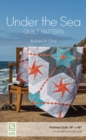 Under the Sea Quilt Pattern - Book