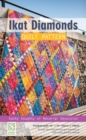 Ikat Diamonds Quilt Pattern - Book