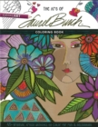 The Art of Laurel Burch Coloring Book - Book