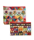 Scrap Quilt Secrets - Eco Pouch Set - Book