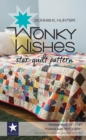 Wonky Wishes Star-Quilt Pattern - Book