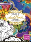 The Art of Laurel Burch Coloring Postcard Book - Book