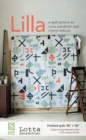 Lilla Quilt Pattern - Book