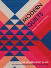 Modern Quilts : Designs of the New Century - eBook