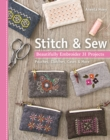 Stitch & Sew : Beautifully Embroider 31 Projects - Book