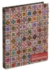 Quilter's Date Keeper : Bonnie K. Hunter's Perpetual Weekly Calendar Featuring 60 Scrappy Quilts + Tips & Tricks - Book