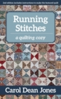 Running Stitches : A Quilting Cozy - Book