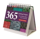 Quilting Designs Perpetual Calendar : 365 Free-Motion Ideas from Leah Day - Book