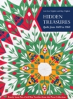 Hidden Treasures, Quilts from 1600 to 1860 : Rarely Seen Pre-Civil War Textiles from the Poos Collection - Book
