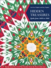 Hidden Treasures, Quilts from 1600 to 1860 : Rarely Seen Pre-Civil War Textiles from the Poos Collection - eBook