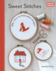 Sweet Stitches : 250+ Iron-on Embroidery Designs - Book