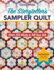 The Storyteller's Sampler Quilt : Stitch 359 Blocks to Tell Your Tale - eBook