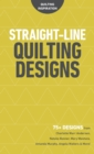 Straight-Line Quilting Designs : 75+ Designs from Charlotte Warr Andersen, Natalia Bonner, Mary Mashuta, Amanda Murphy, Angela Walters & More! - eBook