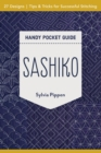 Sashiko Handy Pocket Guide : 27 Designs, Tips & Tricks for Successful Stitching - eBook