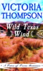 Wild Texas Wind - eBook