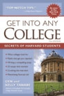 Get into Any College : Secrets of Harvard Students - eBook