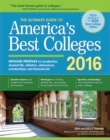 The Ultimate Guide to America's Best Colleges 2016 - eBook