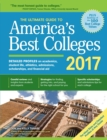 The Ultimate Guide to America's Best Colleges 2017 - eBook
