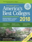 The Ultimate Guide to America's Best Colleges 2018 - eBook
