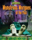 Monstrous Morgues of the Past - eBook