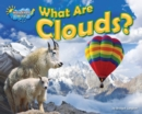 What Are Clouds? - eBook