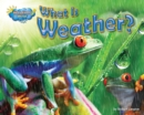 What Is Weather? - eBook