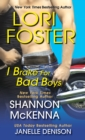 I Brake For Bad Boys - eBook