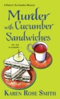 Murder with Cucumber Sandwiches - eBook