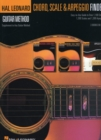 Hal Leonard Guitar Method : Guitar Chord, Scale & Arpeggio Finder - Book