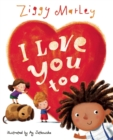 I Love You Too - eBook