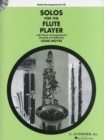 Solos For The Flute Player - Book/CD - Book