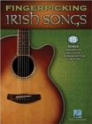 Fingerpicking Irish Songs Guitar Solo - Book