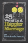 25 Ways to a Happier Marriage - eBook