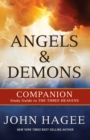 Angels and Demons : A Companion to The Three Heavens - eBook