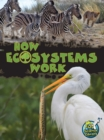 How Ecosystems Work - eBook