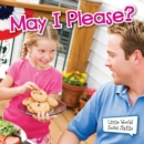 May I Please? - eBook