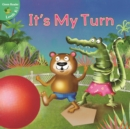 It's My Turn - eBook