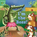 I'm the Boss - eBook