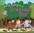 We're Going on a Dinosaur Dig - eBook