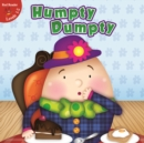 Humpty Dumpty - eBook