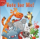 Vote for Me! - eBook
