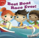 Best Boat Race Ever! - eBook