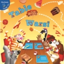 Table Wars! - eBook