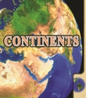 Continents - eBook